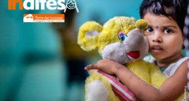In aumento le violenze sui bambini