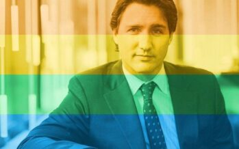 Bello e invincibile Il sexy premier che vuole riaprire le porte del Canada