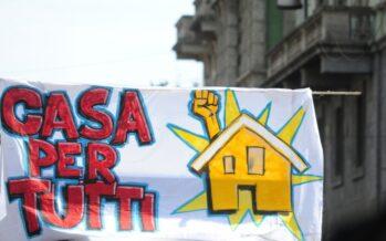 Roma, diritto all'abitare. Dopo lo sgombero nuovo tentativo di occupazione
