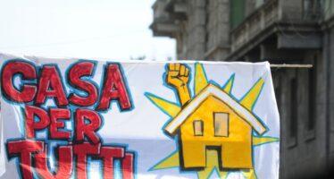 Escludere i cittadini extracomunitari dalle case popolari è illecita discriminazione