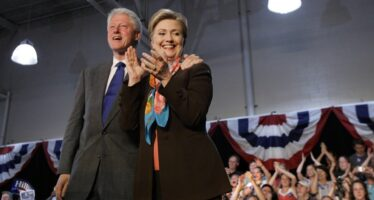 I fantasmi della Libia sulla corsa di Hillary Fu lei a spingere Obama ai raid contro Gheddafi