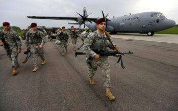 Missioni militari. Prolungate quelle in corso e approvate tre nuove nel Sahel