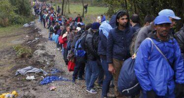 Dietrofront tedesco sui migranti, aumentano le restrizioni