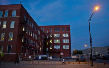 Homan Square revealed: how Chicago police 'disappeared' 7,000 people