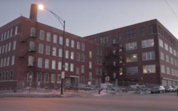 Il centro segreto di detenzione della polizia di Chicago