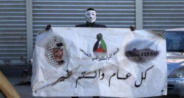 """Suad Amiry: """"Per il mio popolo scendere in strada è l'unica soluzione"""""""
