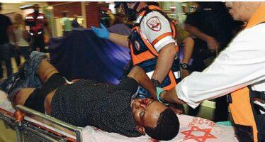 Gli attacchi e l'atmosfera di paura Choc in Israele per l'eritreo ucciso