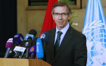 Libia, l'inviato Onu pagato dagli Emirati è bufera su León