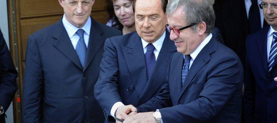 """Nel sistema Mantovani anche le assunzioni """"su esplicita richiesta di Berlusconi"""""""