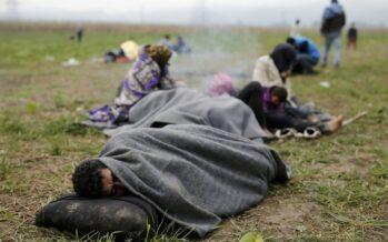 L'Unhcr: «Bambini trattati peggio che nelle carceri»