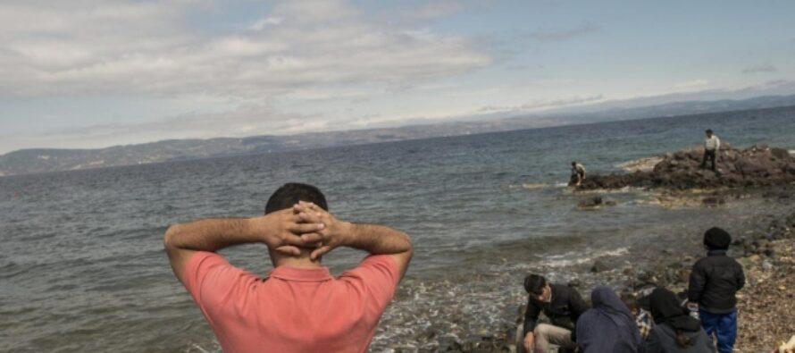 Lo sbarco dell'orrore donne gettate in mare due vittime in Puglia