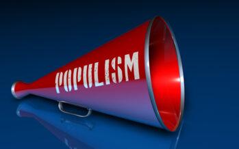 Diritti globali: 'se vince il populismo c'è baratro'