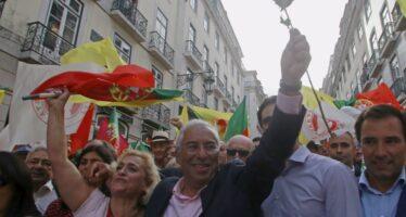 Portogallo, cronaca di una inaspettata sconfitta