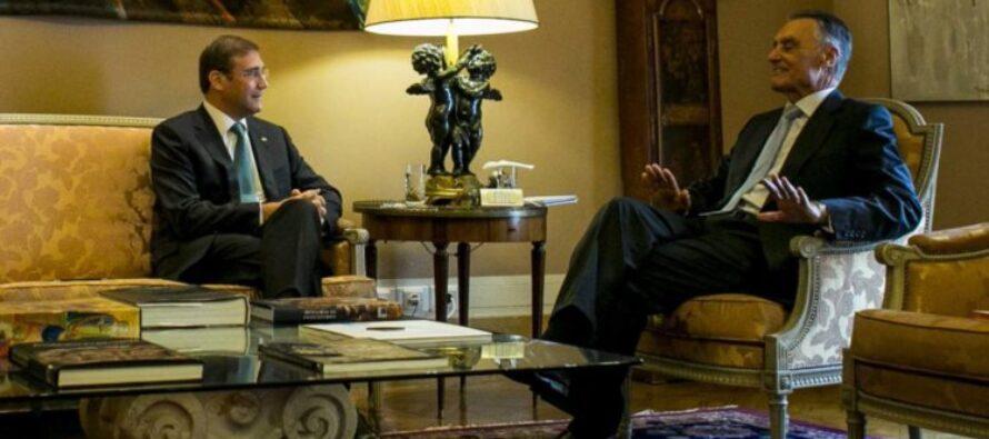 Il presidente portoghese ha deciso, governo aPassos Coelho