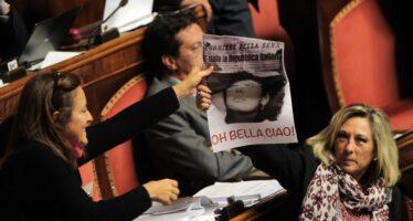Senato, ok all'articolo 1 172 i sì grazie a Verdini Grasso taglia i voti segreti