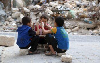 L'assedio, poi 400 civili rapiti A Deir Ezzor il massacro dell'Isis