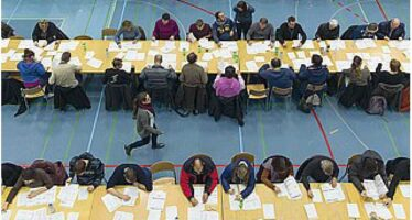 Svizzera, avanti la destra populista Ora controlla un terzo dei seggi