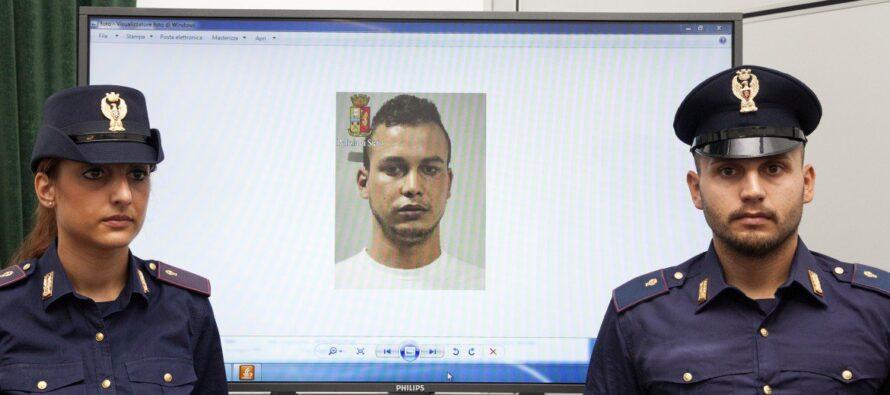 Touil «non èterrorista», ma va dal carcere alCie