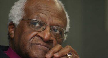 Desmond Tutu. La Bibbia è un libro sovversivo