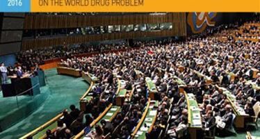Sulle droghe l'Onu tergiversa, aspettando il 2019
