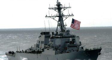 Tensione nel Golfo L'Iran blocca due navi americane