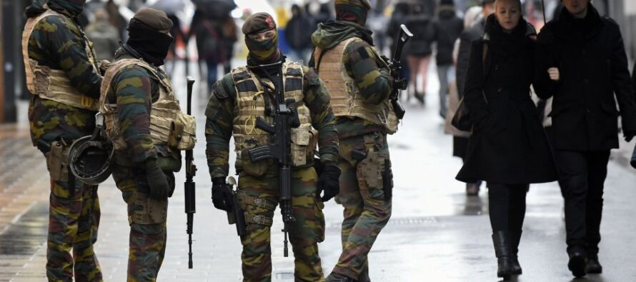 Bruxelles, incubo terrorismo arrestato il basista di Parigi in estate per 10 giorni in Italia insieme a Salah Abdeslam