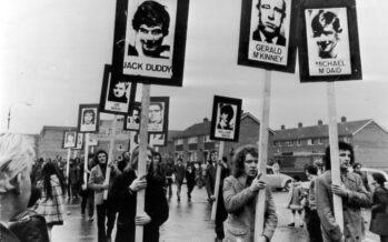 Ex-British Soldier, 66, Is Arrested in Bloody Sunday Massacre