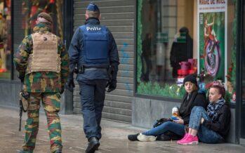 Armi, tritolo e jihad nel cuore d'Europa ecco il Belgistan covo del terrore