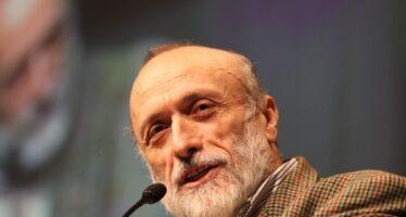 Carlo Petrini: «Il clima ècibo eterra»