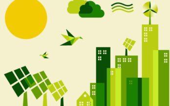 La battaglia dell'aria si vince con energia da acqua e sole