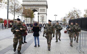 Attentats à Paris: remarques à propos de la résolution 2249 du Conseil de Sécurité des Nations Unies