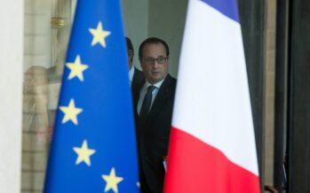 Il passo senza ritorno di Parigi