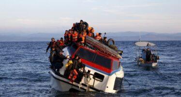 Due naufragi in Grecia, 22 morti, 13 bambini