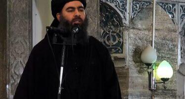 Il cuore pulsante del Califfato in Siria ein Iraq