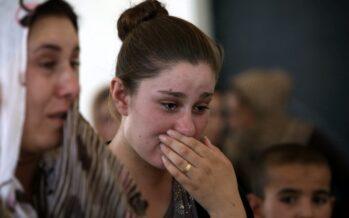 """Gli yazidi contro l'Is al via l'offensiva di Sinjar """"Volevano cancellarci è la nostra vendetta"""""""