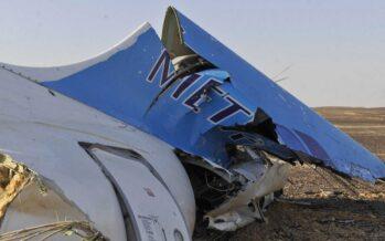 Tedeschi e inglesi sospendono i voli Ventimila turisti bloccati a Sharm