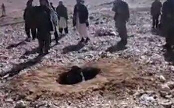 Quel sasso tirato contro la vita la morte barbara di Rokhshana