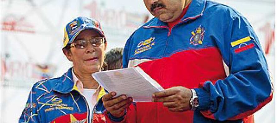 I nipoti del presidente venezuelano Maduro arrestati negli Usa per 800 kg di coca