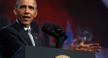 Obama all'attacco della «deriva punitiva»