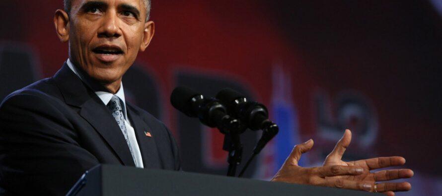 Stop alle armi, Obama va avanti da solo