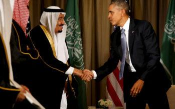 C'è uno Stato Islamico che ha già vinto: l'Arabia Saudita