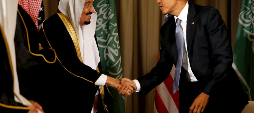 Le vere radici del gruppo Stato islamico sono in Arabia Saudita