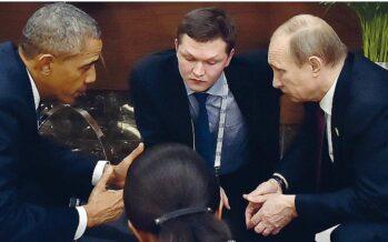 La cyber-guerra tra Obama e Putin Washington ordina: preparare l'attacco