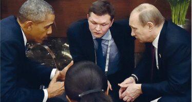 """""""Blocchiamo i finanziamenti all'Is"""" Usa e Russia preparano risoluzione Onu"""
