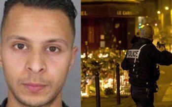 Abdeslam trasferito in Francia