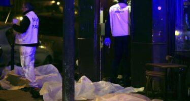 Parigi sotto attacco: 120 morti. Isis rivendica: 'E' 11 settembre della Francia'
