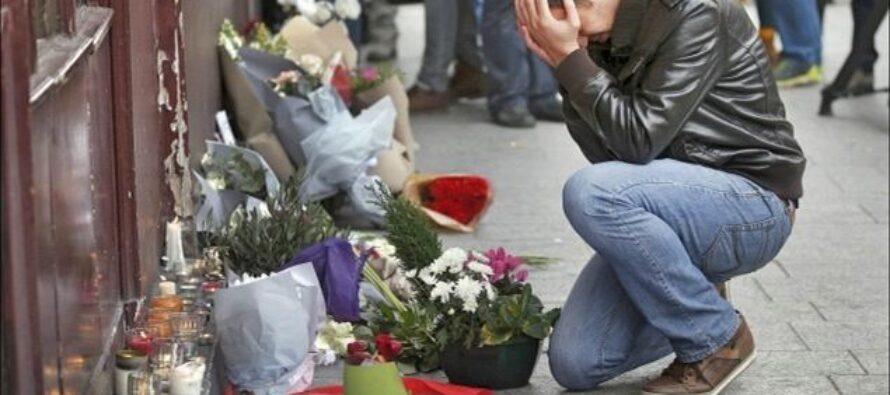 FRANCIA: ALMENO SMETTIAMOLA CON LE CHIACCHIERE