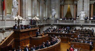 Portogallo, fine della macelleria sociale, sinistra pronte agovernare