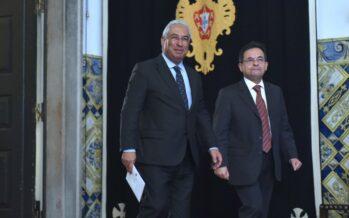 Portogallo, Costa ora èprimo ministro