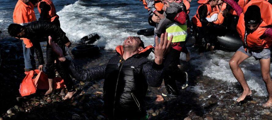 """Il sogno di Malala """"L'Europa apra il suo cuore ai profughi"""""""